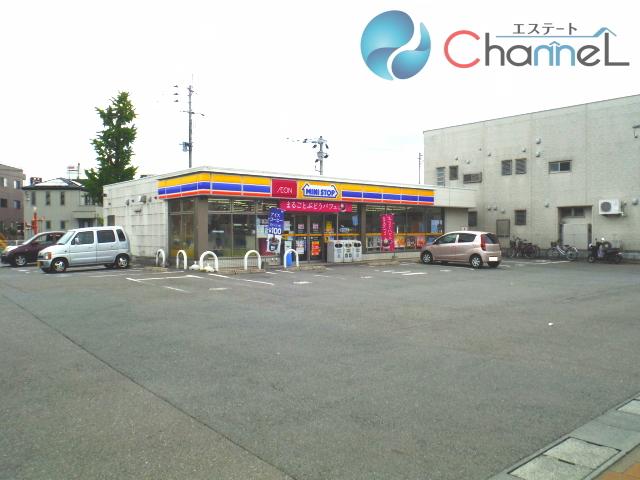 ミニストップ久留米花畑駅前店
