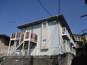 名瀬コートの外観画像