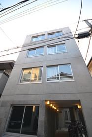 西太子堂駅 徒歩8分の外観画像