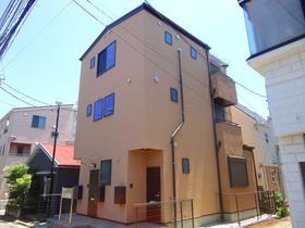 平川町アパートメントの外観画像