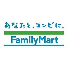 ファミリーマート昭島小荷田店