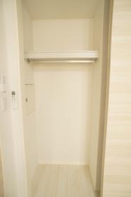 エクラージュ 103号室
