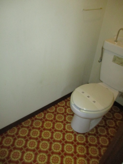 ピアミレイ2トイレ