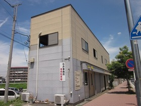 瀬戸ビルの外観画像