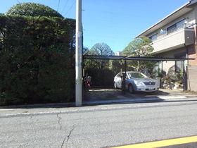 ジョイテラス駐車場
