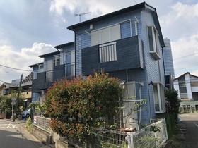 レオ新横浜B棟