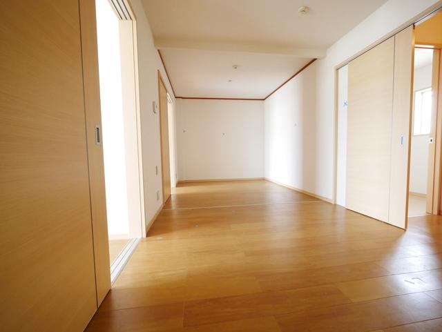 パルネットグリーンヒル居室