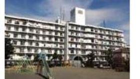 ライオンズマンション横浜港南ホワイトヒルズの外観画像