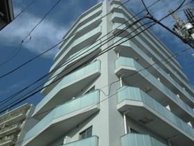 新宿西口駅 徒歩16分共用設備