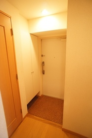 クルーセ大森 804号室