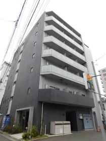海老名駅 徒歩8分の外観画像