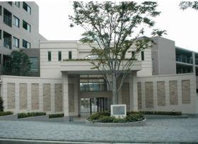 アンジュの丘横濱常盤台の外観画像