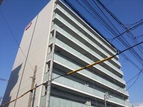 シャトー川崎の外観画像