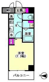 SUZU 102号室