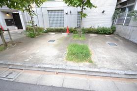 要町駅 徒歩7分駐車場