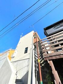 グランフェリオ横浜元町の外観画像