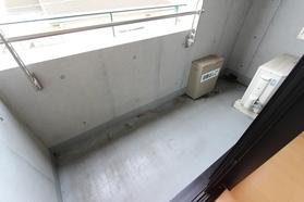 フォルモ蓮沼 301号室