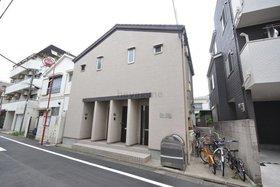 下北沢駅 徒歩15分の外観画像