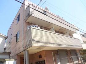 ファミール横濱の外観画像