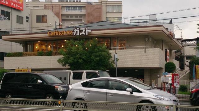 レジュールアッシュOSAKA今里駅前 ガスト大今里店