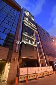 RESIDENCE KANDAの外観画像