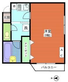 天寿ビル 201号室