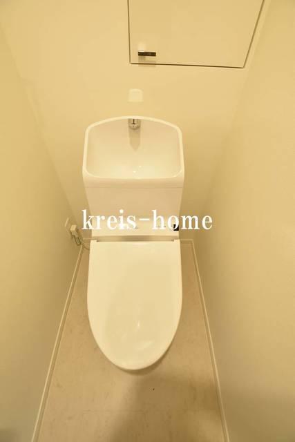 パークアクシス御茶ノ水ヒルトップトイレ