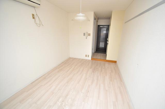 センチュリーシティⅡ シンプルな単身さん向きのマンションです。