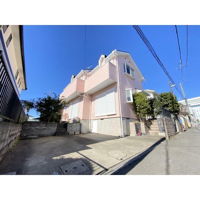 菅生ケ丘貸家N邸(スガオガオカカシヤエヌテイ)エントランス