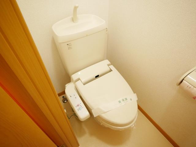 エスポワールAトイレ