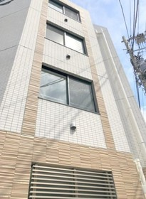 神楽坂駅 徒歩10分の外観画像