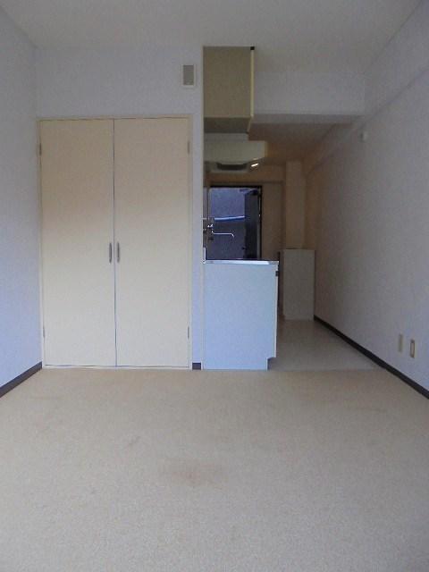 和田町駅 徒歩20分居室