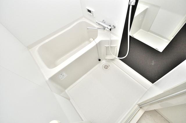 ベルンガーデン巽 一日の疲れを洗い流す大切な空間。ゆったりくつろいでください。