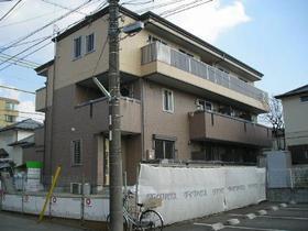石川台駅 徒歩9分の外観画像