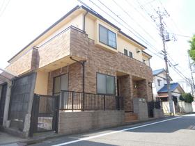上石神井駅 徒歩8分の外観画像