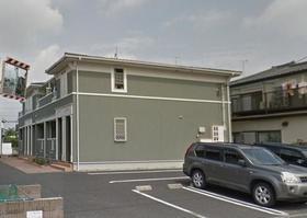 海老名駅 バス6分「鶴松」徒歩9分の外観画像
