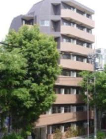 駒沢大学駅 徒歩7分エントランス