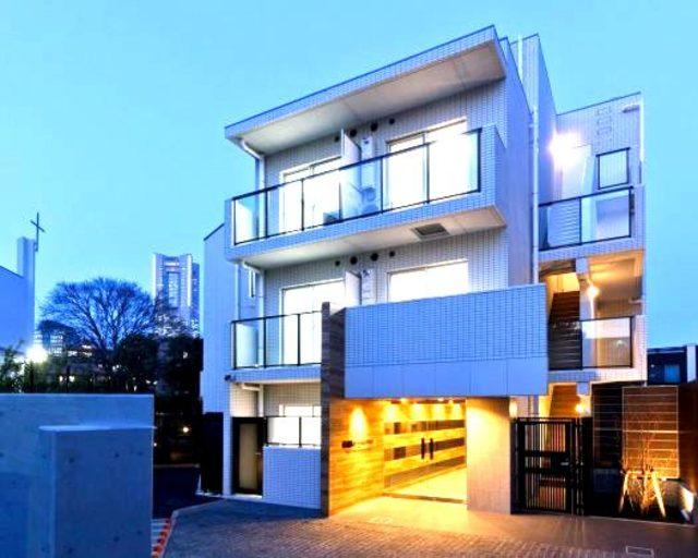 シーフォルム横濱桜木町の外観画像