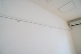 リバーフィールド 303号室