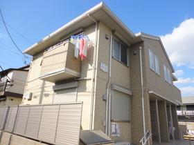 セジュール日野本町の外観画像