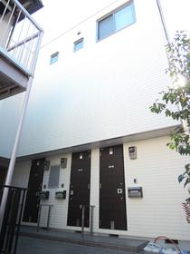祐天寺駅 徒歩3分の外観画像
