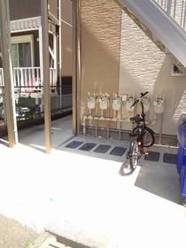 アクア和田駐車場