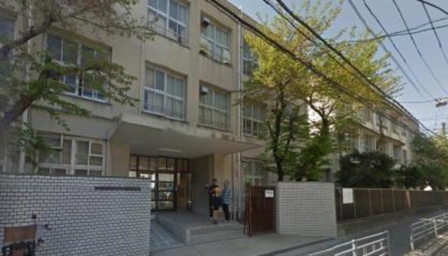 大阪市立加美南部小学校