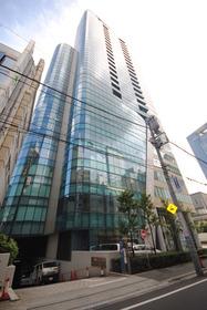 南新宿駅 徒歩5分外観