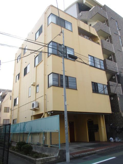 二子玉川駅 徒歩18分の外観画像