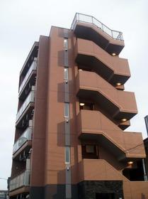 ウイング横浜の外観画像