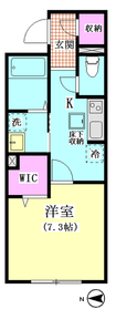 Parc萩 103号室