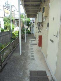 和田町駅 徒歩7分共用設備