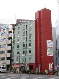 キコ横浜ビルの外観画像