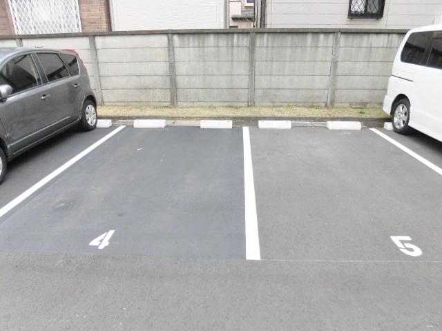 鶴間駅 徒歩13分駐車場